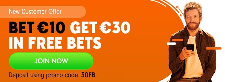 888 free bet