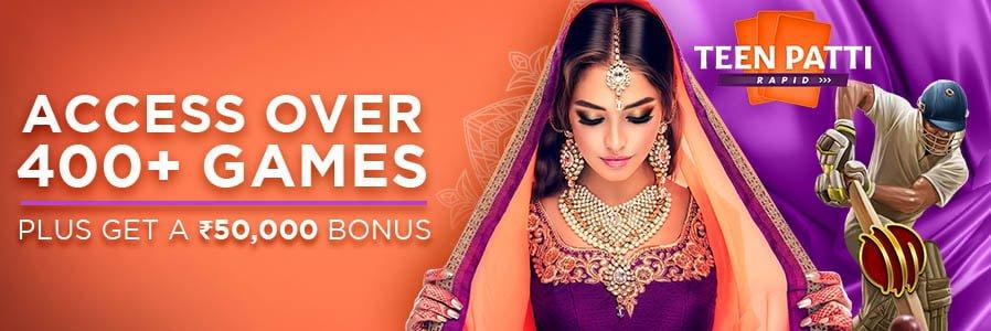 bodog bonus india