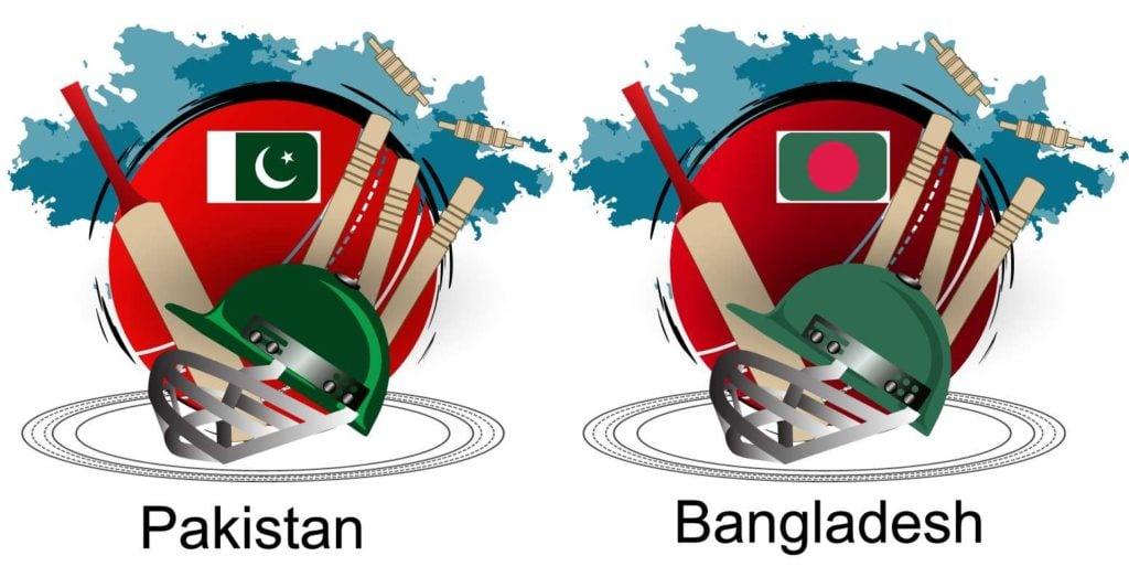 Pakistan vs Bangladesh 3rd T20
