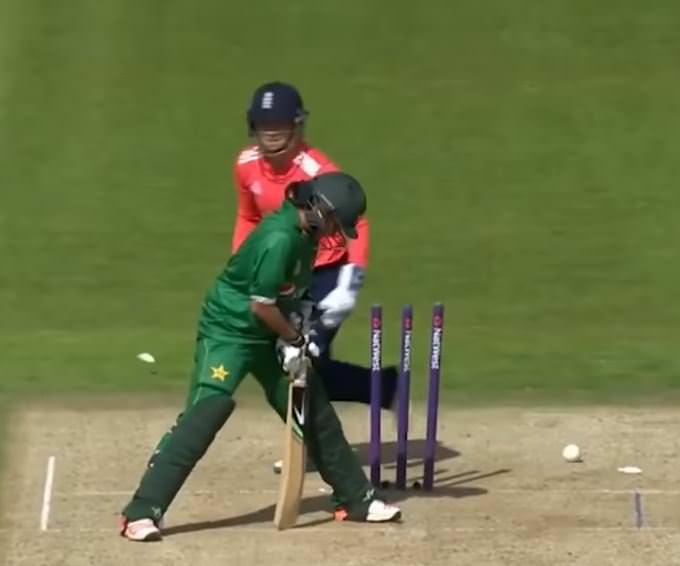 England vs Pakistan Women's T20 World Cup 2020