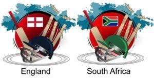SA vs Eng 1st odi 2020