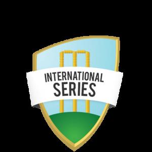 international cricket series
